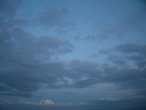 Núvols / Clouds